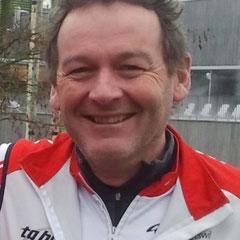 Tomi Glükler - Triathlon