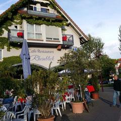 Gastronomie in Breisach
