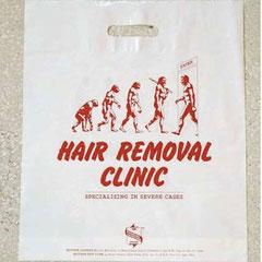 Клиника по удалению волос. Специализируемся на трудных случаях