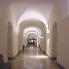 Gericht Fürther Straße Nürnberg 2013