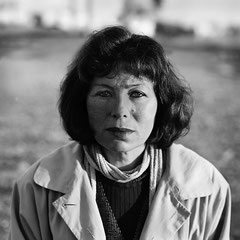 Editorial-Portrait (Valentina, Pavlova, Malerin)