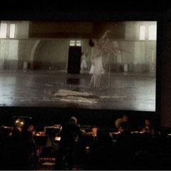La rosa de los vientos // 8 Tanzstücke auf Video, Hommage an Mauricio Kagel