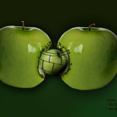 Pris du pommes
