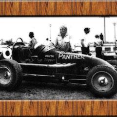 der erste Panther überhaupt????????????ca.1934
