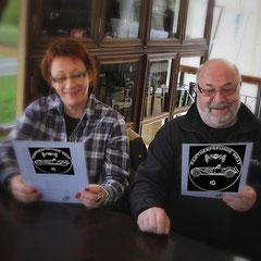 Conny & Kurt lesen unsere Zeitung?