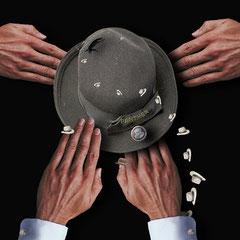 aus Serie Hüte: Clubwirbel Okt.2010