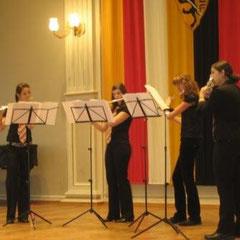 Bezirkswettbewerb 2007