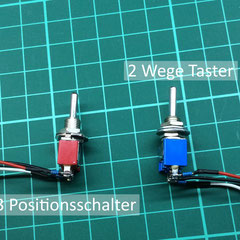 Schalter / Taster
