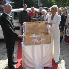 Hochzeit in Emstek