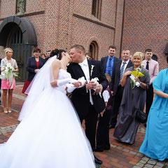 Hochzeit in Garrel