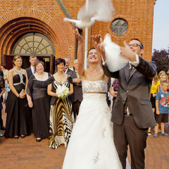 Hochzeit in Löningen