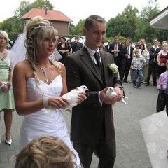 Hochzeit in Essen (Oldb)
