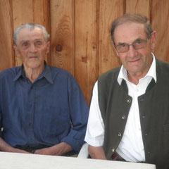 Ehrenmitglied Anton Kopp zum 90. Geburtstag