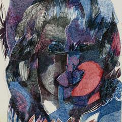 NOTAT IN BETWEEN 2008 29,7 x 21 cm