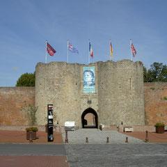 Le Musée de Péronne