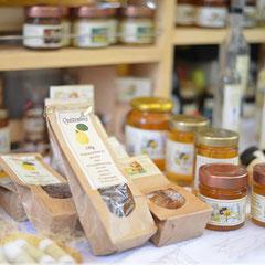 Produkte aus dem Wienerwald