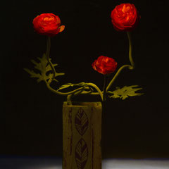 Digital serie color light painting 4