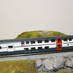 45461 Roco IC2000 1. Klasse mit Serviceabteil