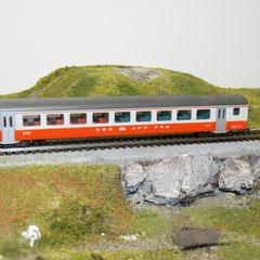 Liliput 885 52 Swissexpress