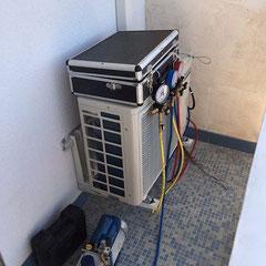 Entretien climatiseur Carnoux en Provence