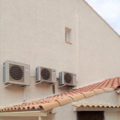 Installateur climatisation à Cuges les Pins
