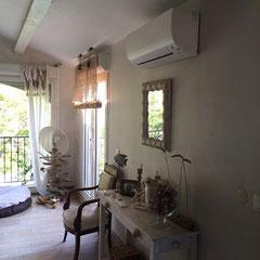Entretien climatisation Daikin Cassis 13260