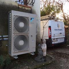 Installateur pompe à chaleur Bouc Bel Air 13320