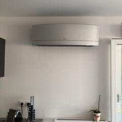 Entretien climatisation Daikin Marseille