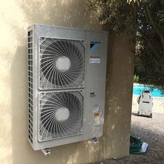 Installateur pompe a chaleur Cassis 13260