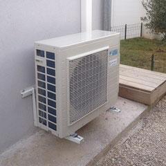 Installateur climatisation Saint Maximin la Sainte Baume