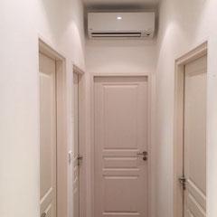 Devis de pose de climatisation à Mimet 13105