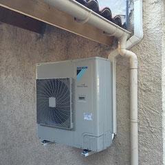 Installateur climatisation Marseille La Valentine 13011