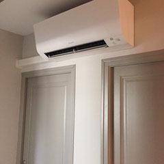 Pose climatisation Pays de L'Etoile 13360