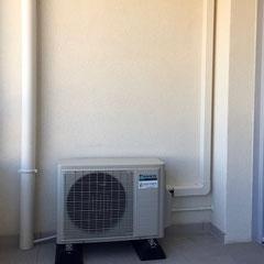 Specialiste climatiseur Daikin Aix en Provence