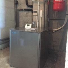 Dépannage de pompe à chaleur à Trets 13530