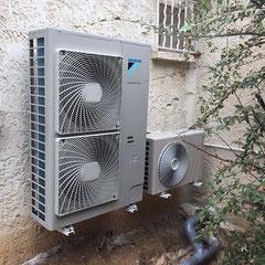 Installateur pompe a chaleur Saint Zacharie 83640