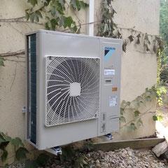 Entretien et dépannage climatisation Gémenos