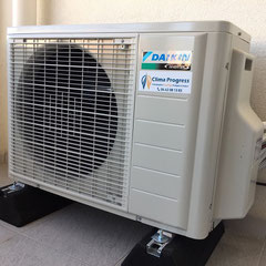 Entretien et dépannage climatiseurs Aix en Provence