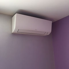 Pose de climatisation à Cadolive 13950
