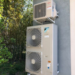 Installateur de climatisation Meyreuil 13590