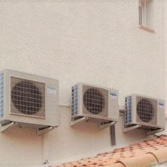 Entretien et dépannage climatisation Cuges les Pins