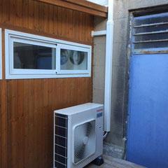 Entretien et depannage climatisation Mimet