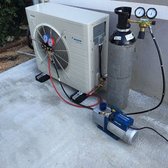 Entreprise RGE pompe a chaleur Fuveau 13710
