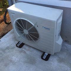 Entretien et depannage pompe a chaleur Fuveau 13710