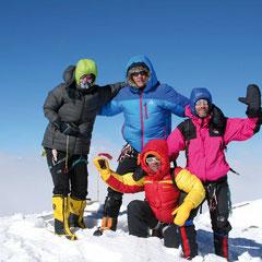 Kokodak Peak, Kokoda Peak Expedition