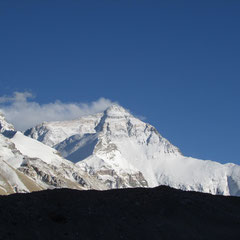 Mount Everest Expedition mit AMICAL alpin
