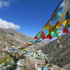 Nyalam 3750 m