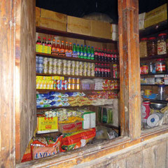 Gute Infrastruktur in Khumbu