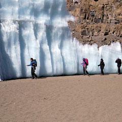 Furtwängler Gletscher