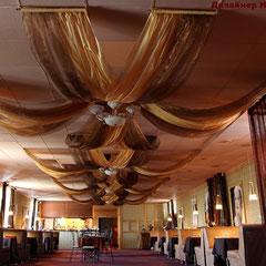 Оформление ресторана в г. Липецк